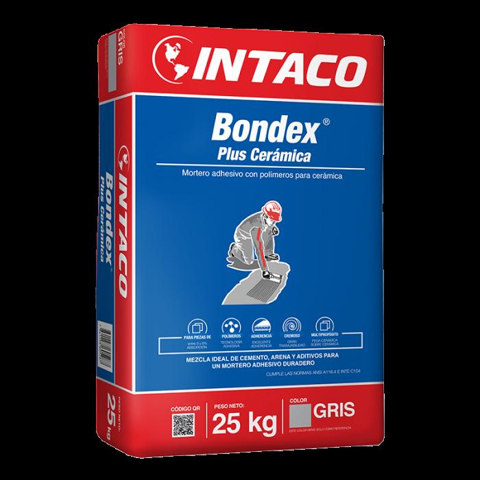 Bondex Plus