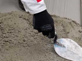 Nivelación y protección de pisos