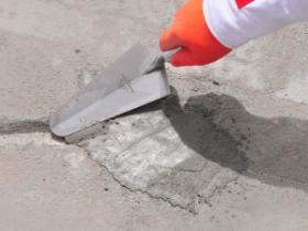 Reparación de concreto y anclajes